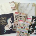 bloom weekly planners review (horizontal, vertical, monthly & student)