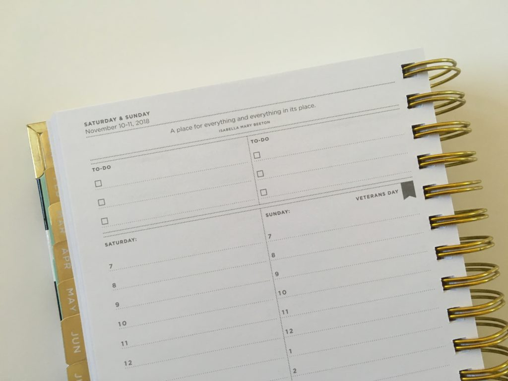 day designer planner review mini pros and cons video day to a page schedule checklist minimalist top 3 weekend combined