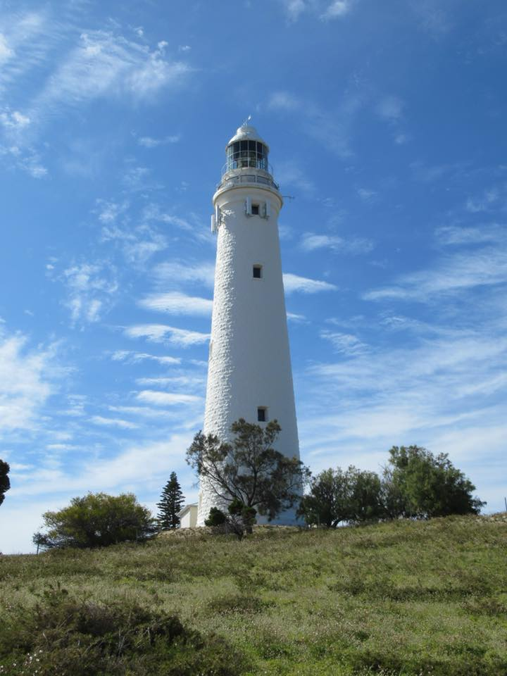 rottnest lighthouse day trip itinerary from perth ferry