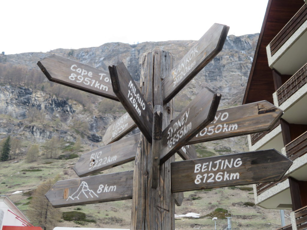 zermatt switzerland guide itinerary things to see and do best time to visit weather