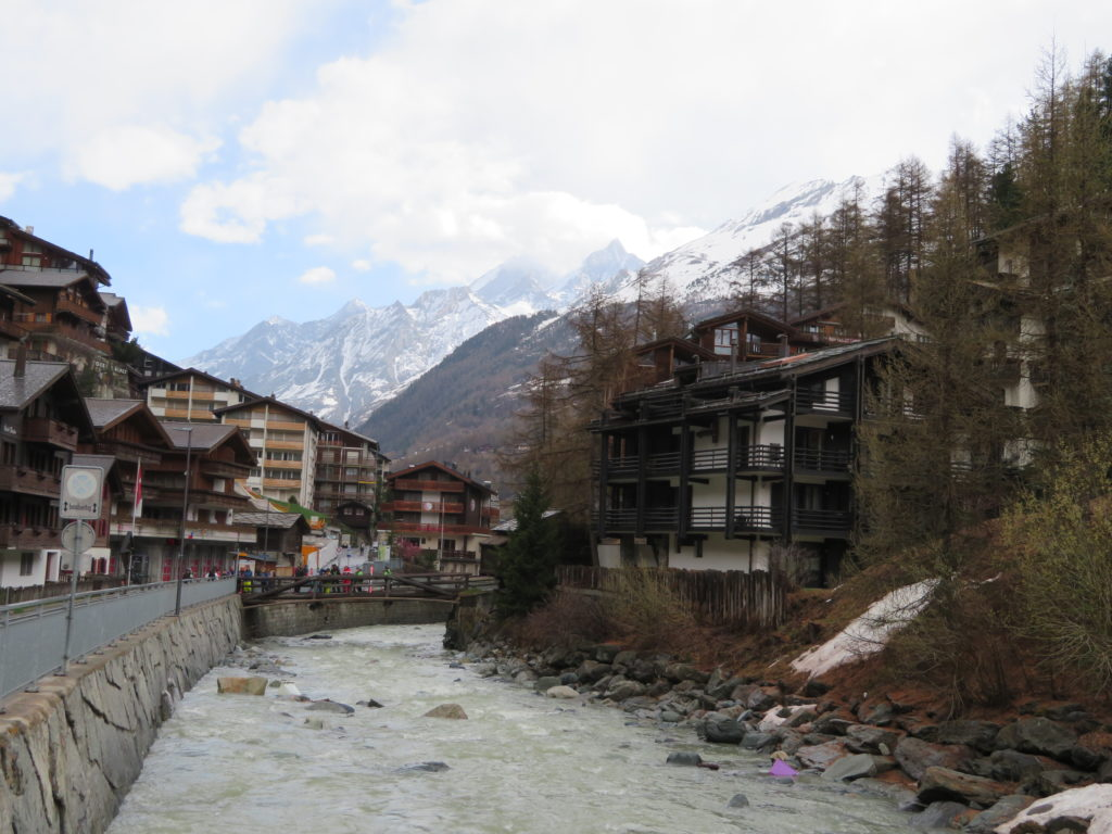 zermatt in april weather spring snow things to see and do