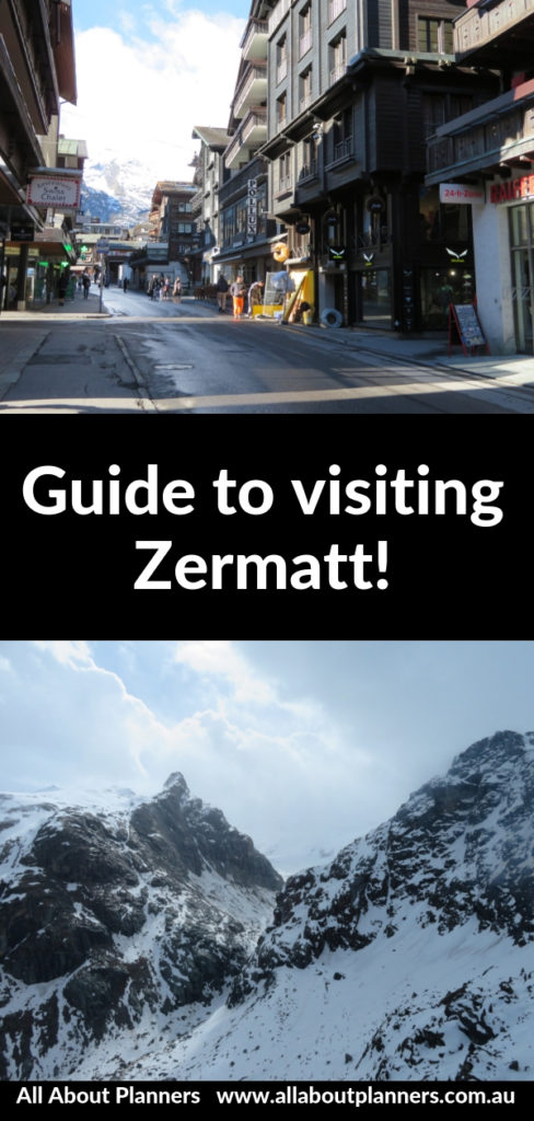 guide to visiting zermatt 1 day spring may tips things to see and do weather what to pack wear how to get there