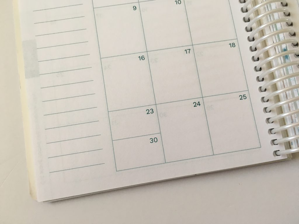 homemakers friend sue hooley weekly planner review pros and cons video walkthrough tabs agenda organizer 2 page monthly calendar