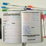 Converting the Panda Planner daily version into a weekly planner