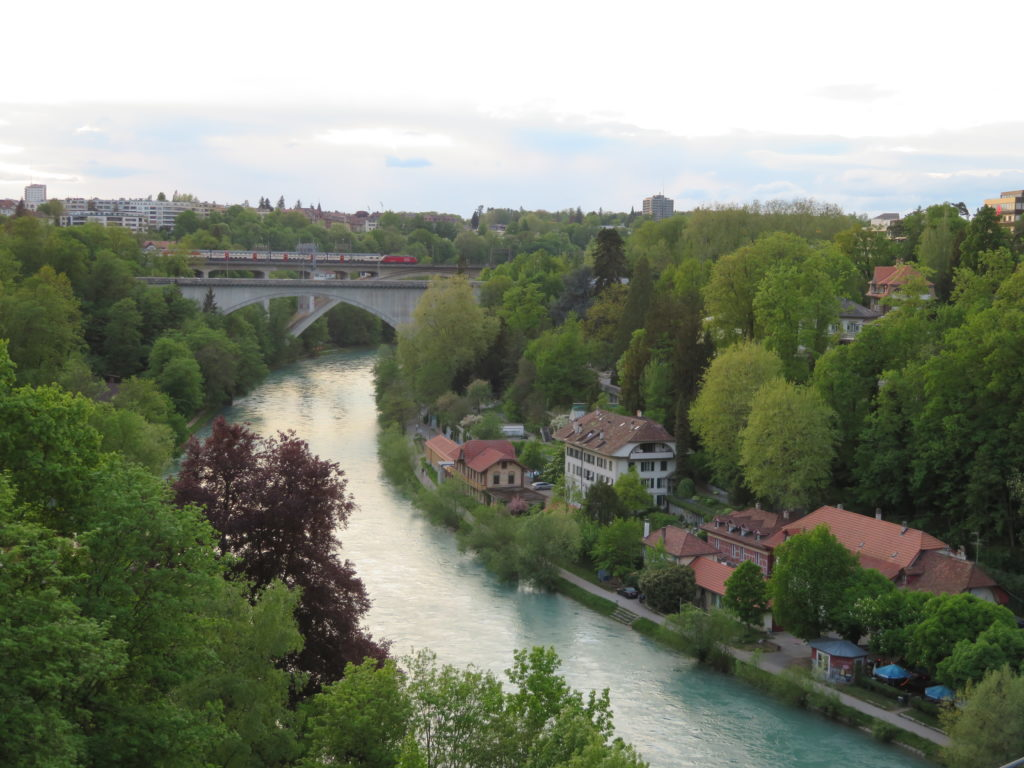 guide to visiting berne switzerland things to see and do spring weather