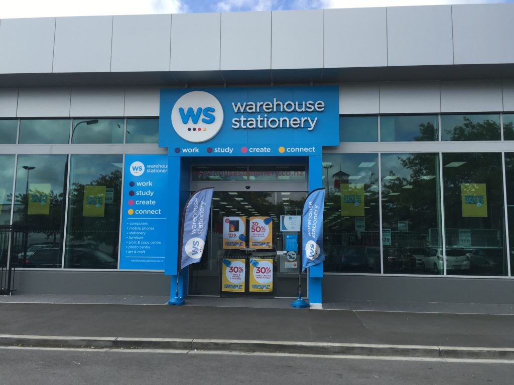 warehouse stationery new zealand planner supplies shopping review tips