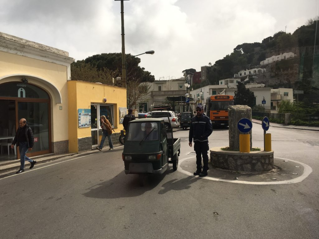 capri things to see and do guide itinerary day trip