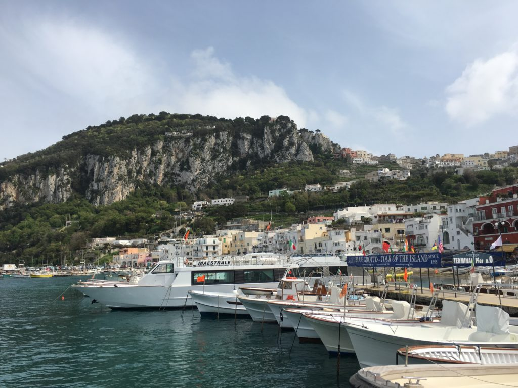 capri italy marina grande is it worth it how to get there