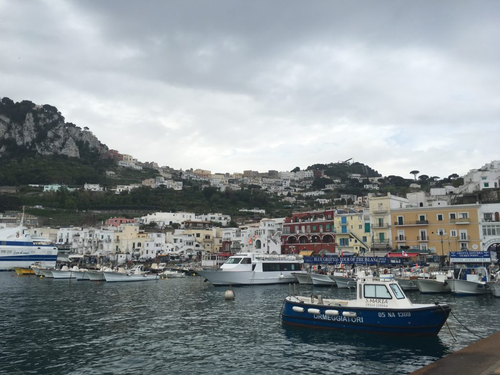 capri italy how to get there must see and do in 1 day guide