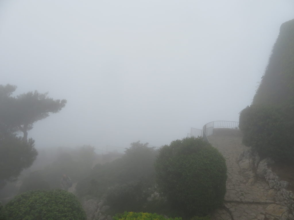 monte solaro chairlift viewpoint isle of capri things to see and do