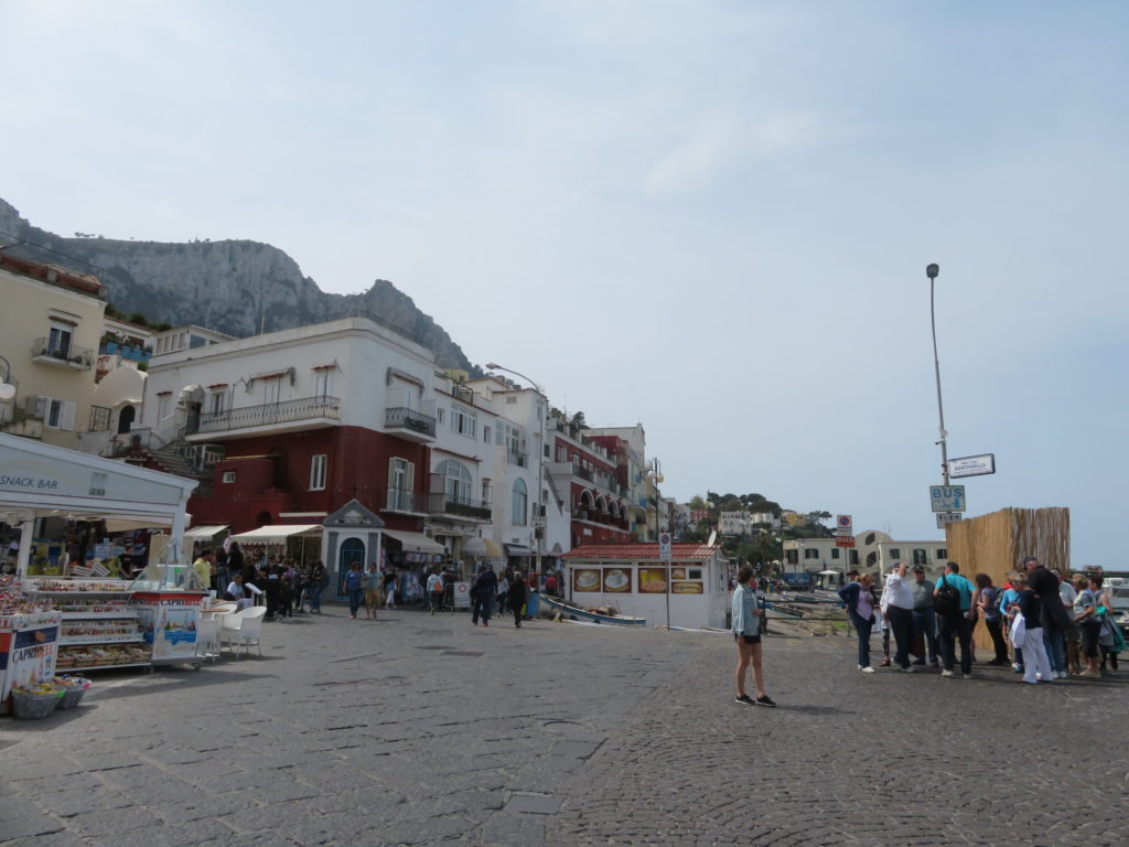 capri italy amalfi coast must see and do viewpoints photo stops where to stay navigating the island