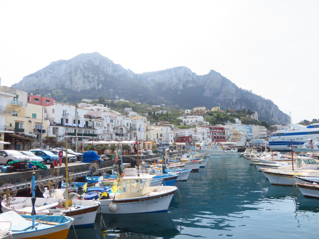 capri itinerary things to see and do photo spots day trip amalfi coast
