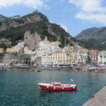 Italy's Amalfi Coast: Amalfi & Positano Day Trip from Sorrento