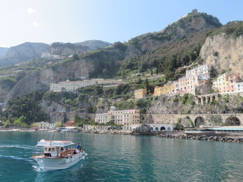 amalfi coast day trip from sorrento things to see and do best time of year to visit tips