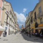 Exploring the Amalfi Coast: A day in Sorrento!