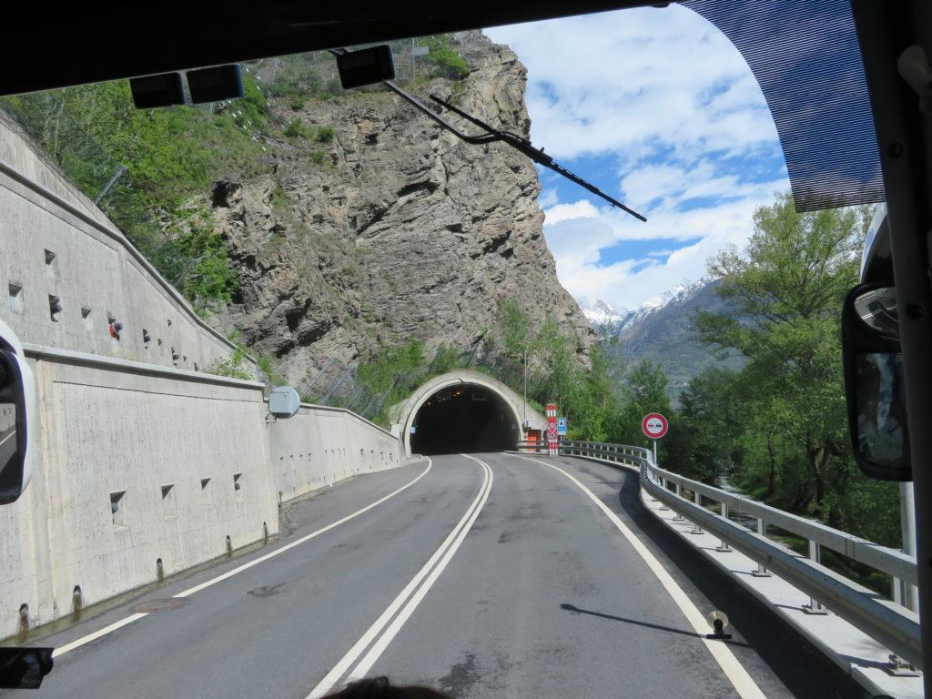 switzerland road trip best scenery prettiest road trips in the world