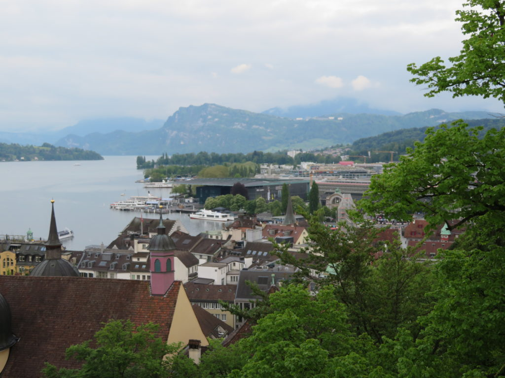 lucerne viewpoint photography tips location Schirmerturm