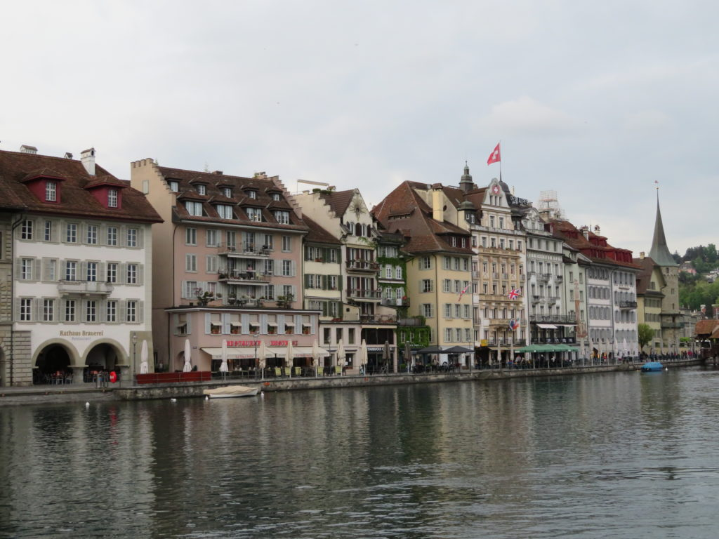 lucerne must see and do itinerary favorite switzerland tour