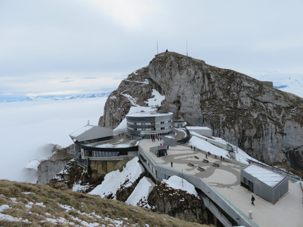mount pilatus switzerland half day trip from lucerne things to see and do must