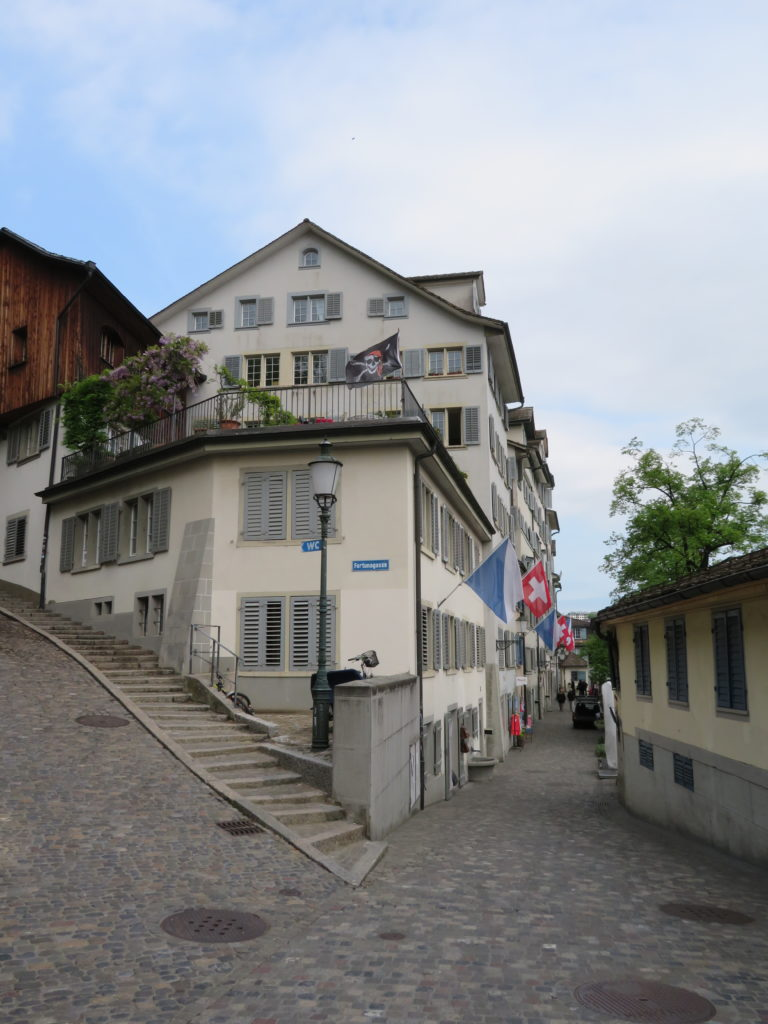 zurich photo spots things to see and do 1 day itinerary guide