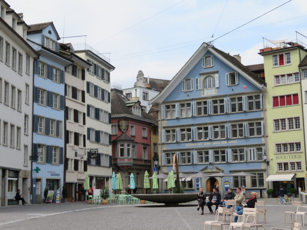 zurich day trip things to see and do guide itinerary where to stay
