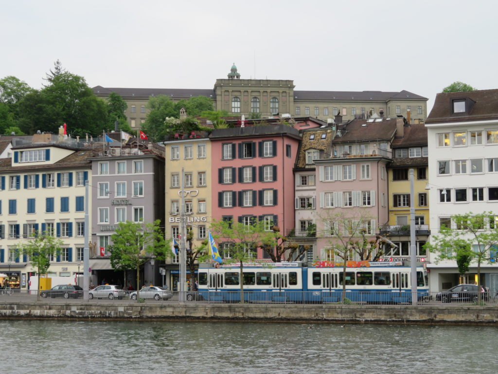 zurich things to see and do itinerary day guide photo spots itinerary spring weather