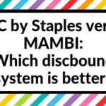 ARC by Staples versus MAMBI – Which discbound system is better?