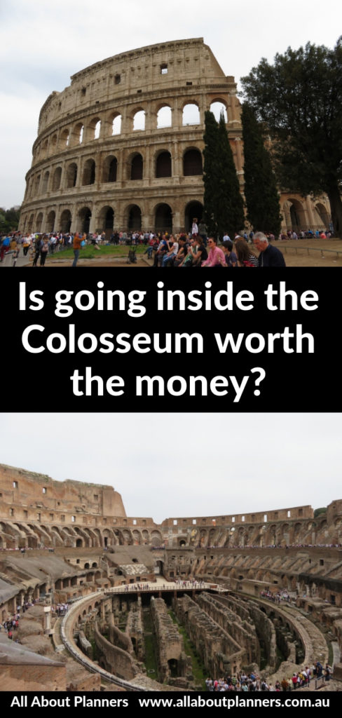 colosseum rome worth the cost best photo spot best time of day to visit photography italy must see and do roma