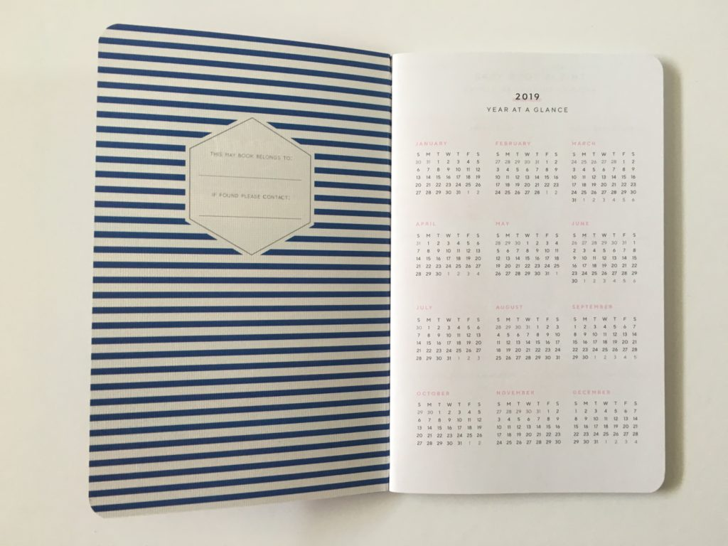 may designs weekly planner review pros and cons