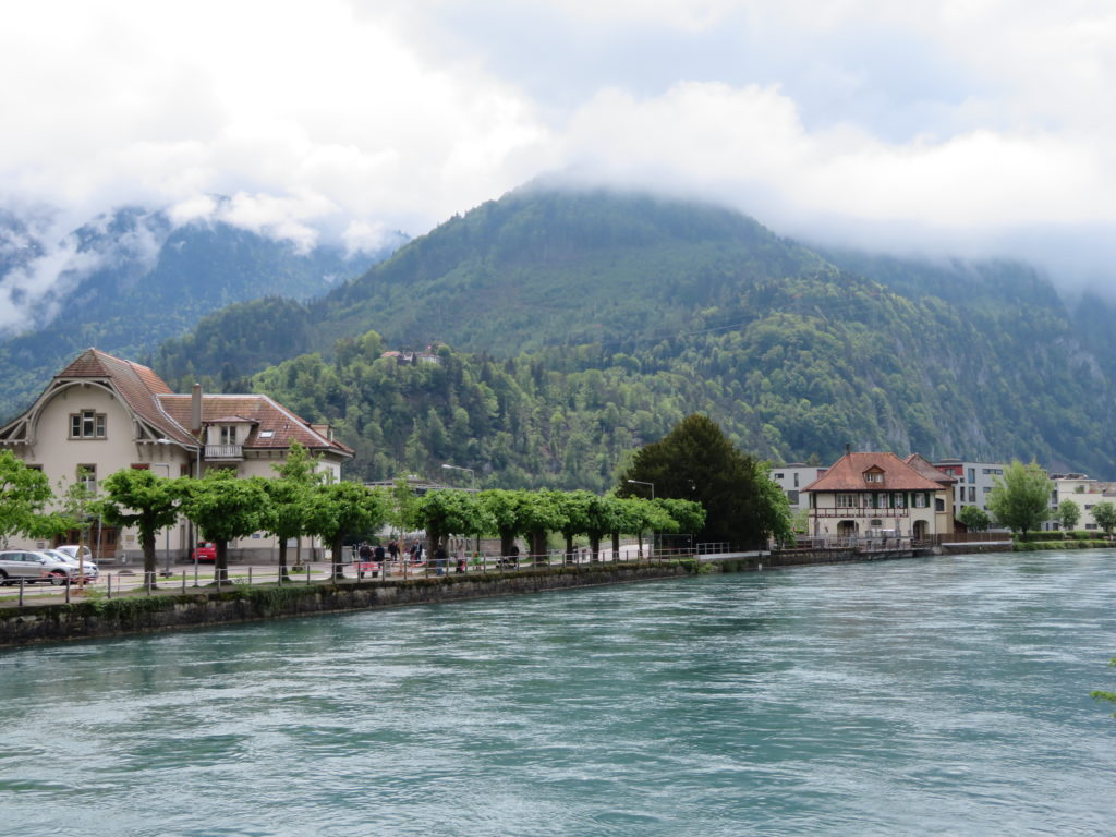 Interlaken switzerland things to see and do in spring self drive itinerary tour with globus