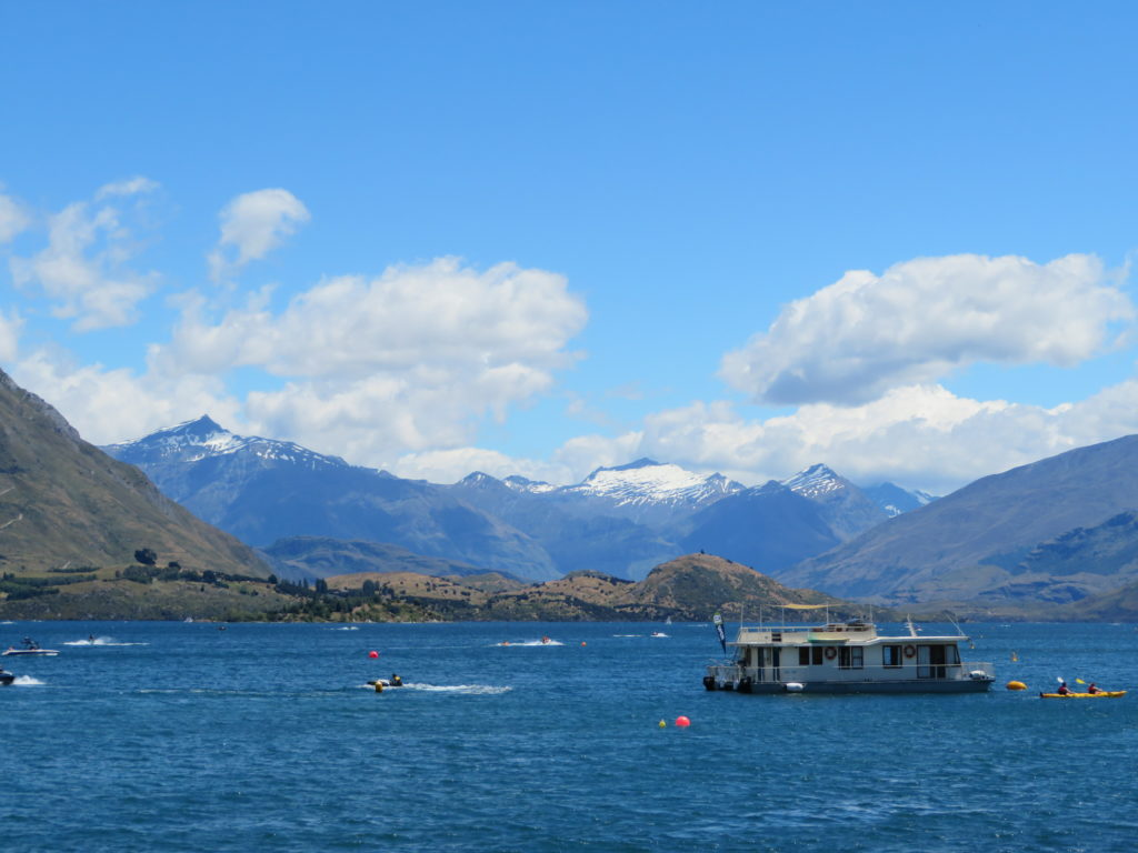 Wanaka new zealand south island 10 day itinerary road trip summer