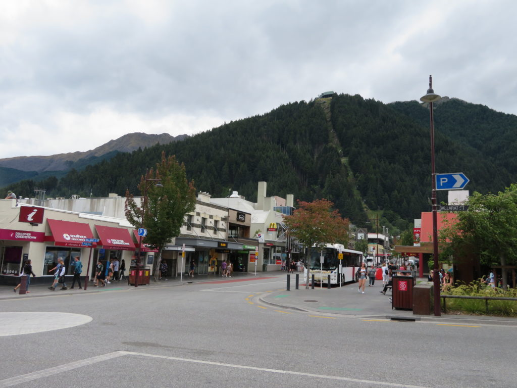 queenstown new zealand things to see and do itinerary