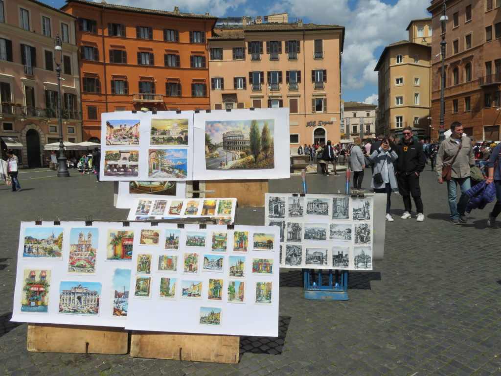 rome piazza navona things to see and do must itinerary tips first time visitor