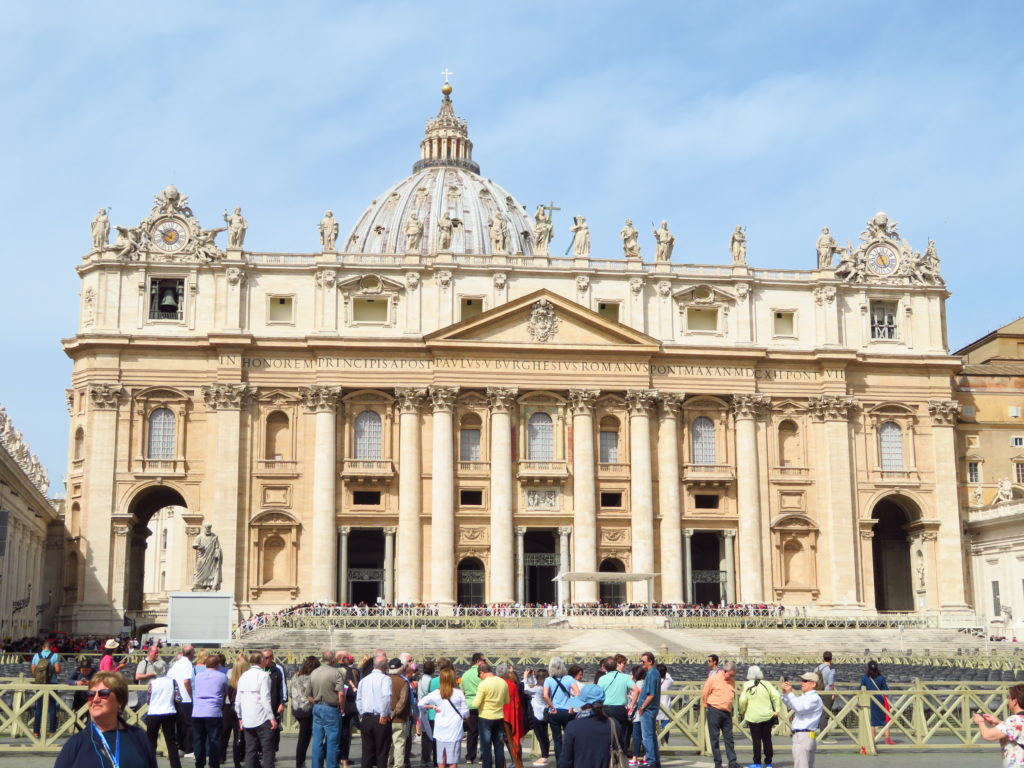 vatican rome italy first time guide is it worth it