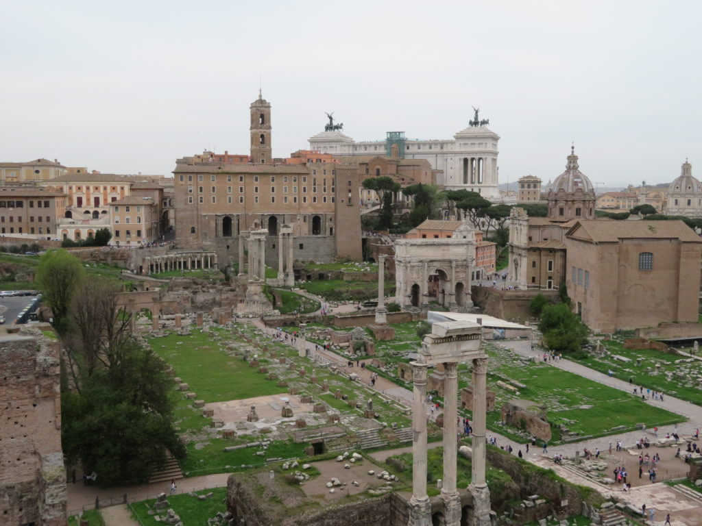 roman forum italy first time guide things to see and do