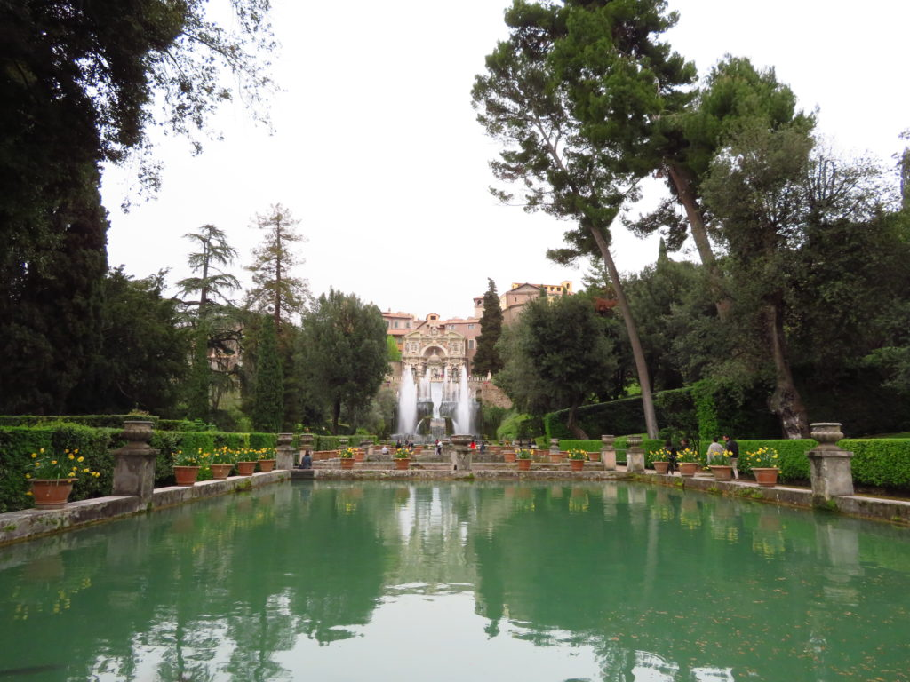 hadrians villa italy day trip tips things to see and do