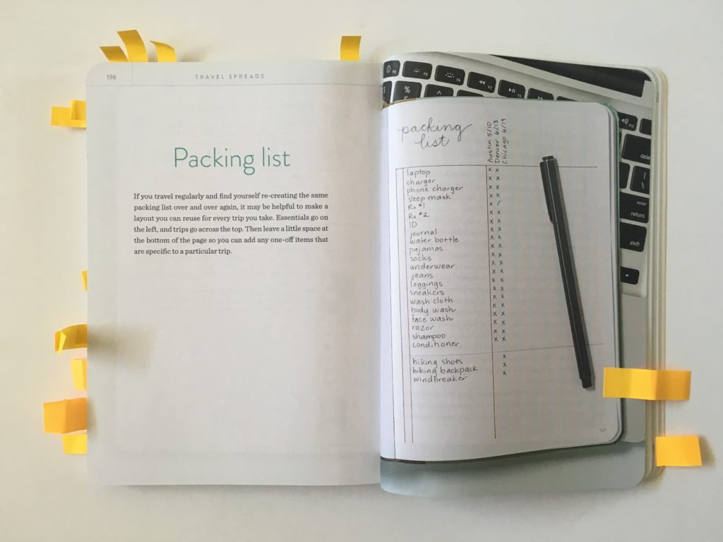 bullet journal book review dot grid practical guide to bullet journaling