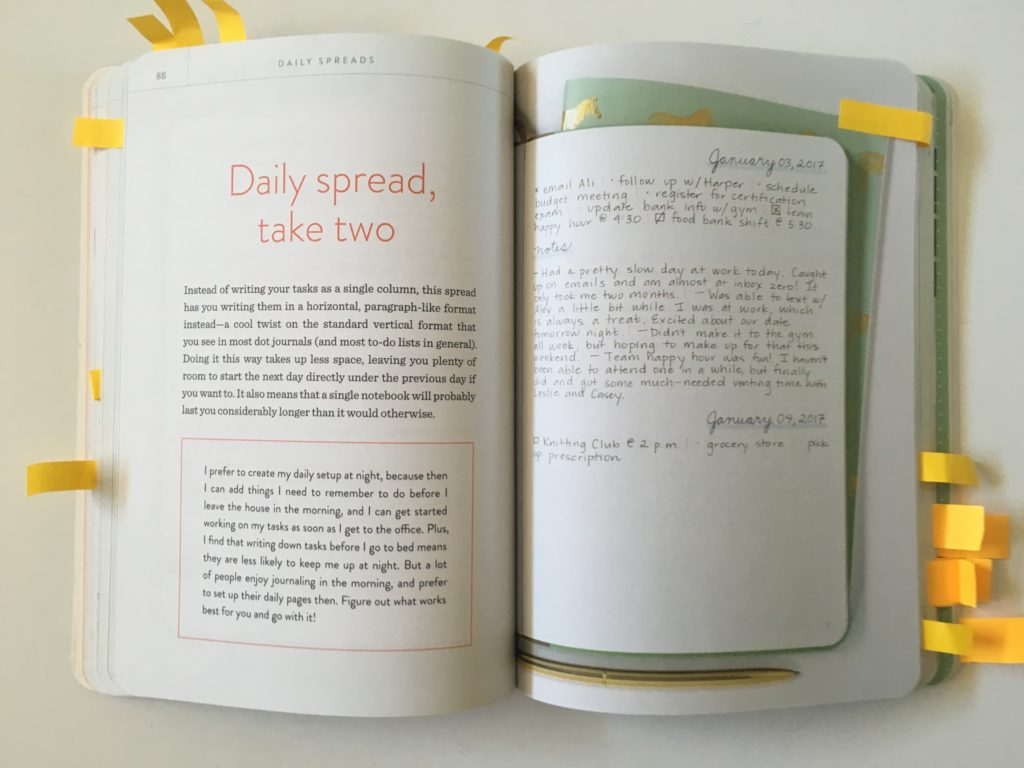 bullet journaling pros and cons weekly spread inspiration page layout ideas pros and cons