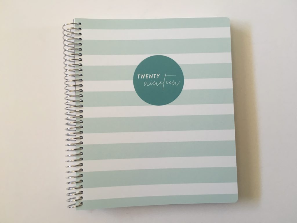 plum paper planner review vertical priorities layout pros and cons video