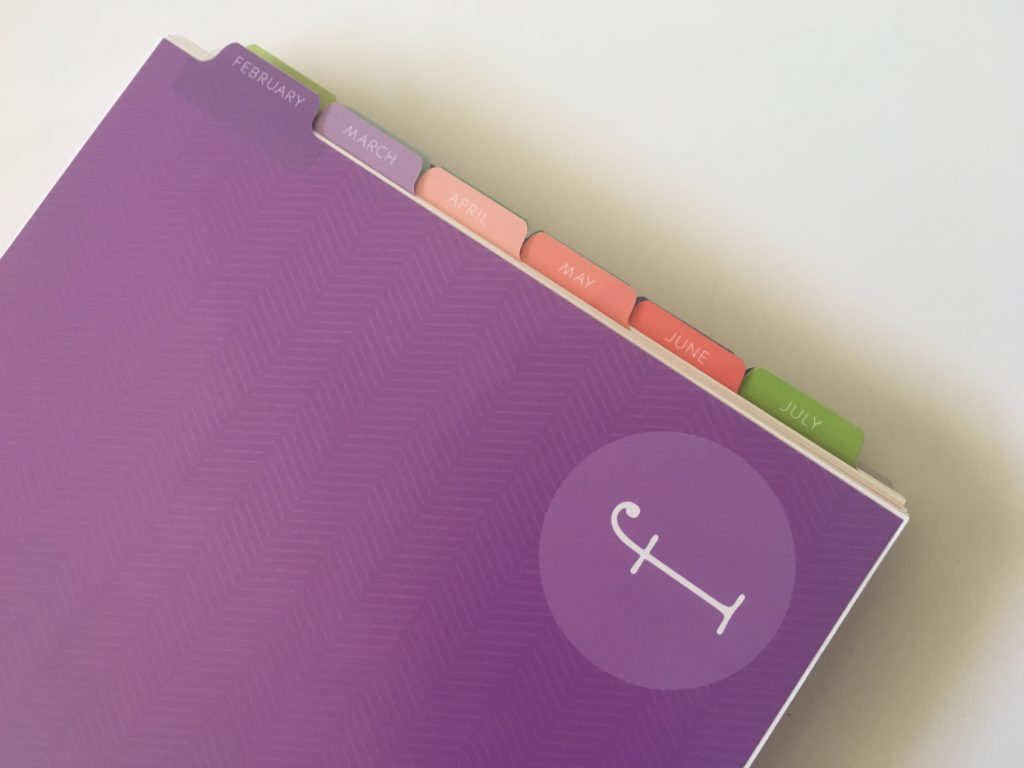 plum paper weekly planner review horizontal priorities vertical pen testing pros and cons