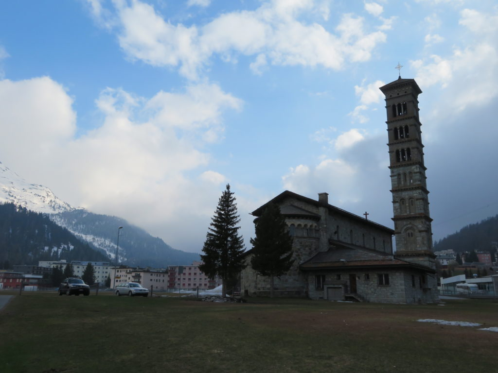 St Moritz Switzerland things to see and do itinerary best of austria and switzerland globus tour review spring