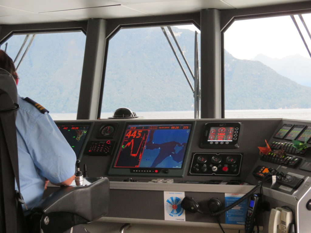 doubtful sound day trip from te aneu versus milford sound real journeys review