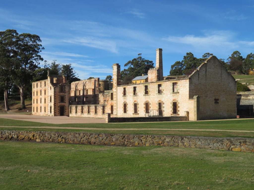 port arthur tasmania how to get there tips for visiting
