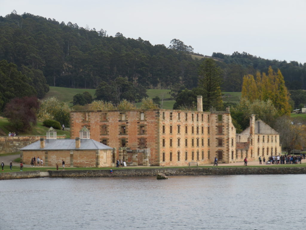 Port arthur itinerary from hobart tips schedules best time of day to visit