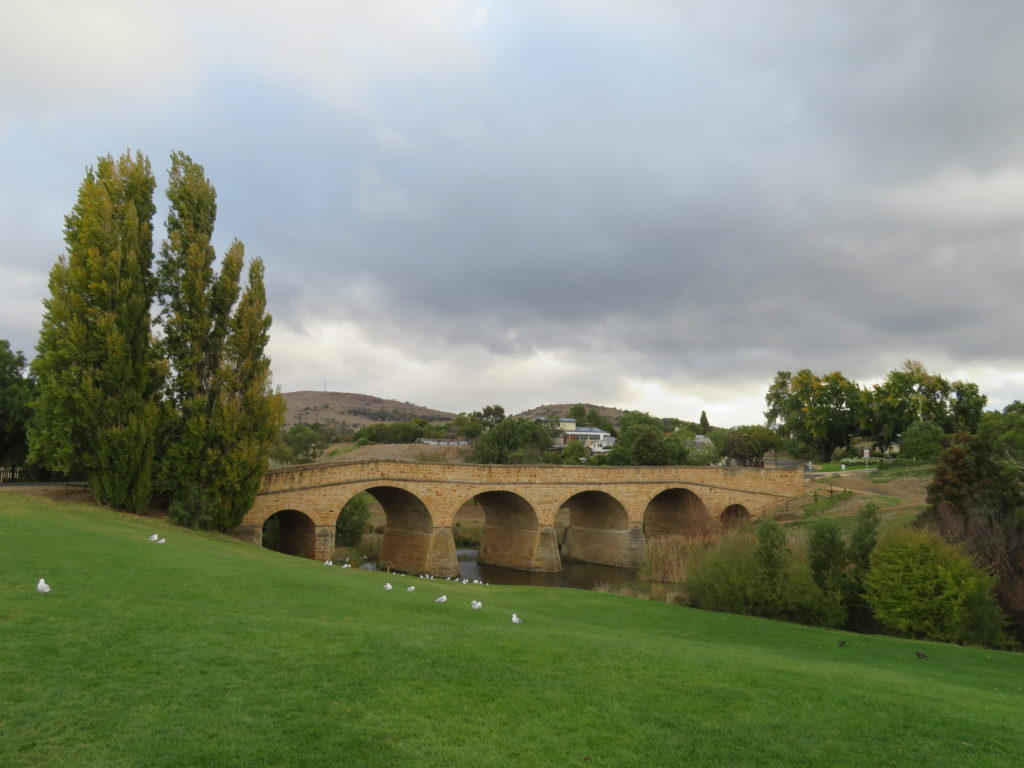 richmond bridge tasmania things to see and do heritage highway itinerary photo stops and timings 1 day