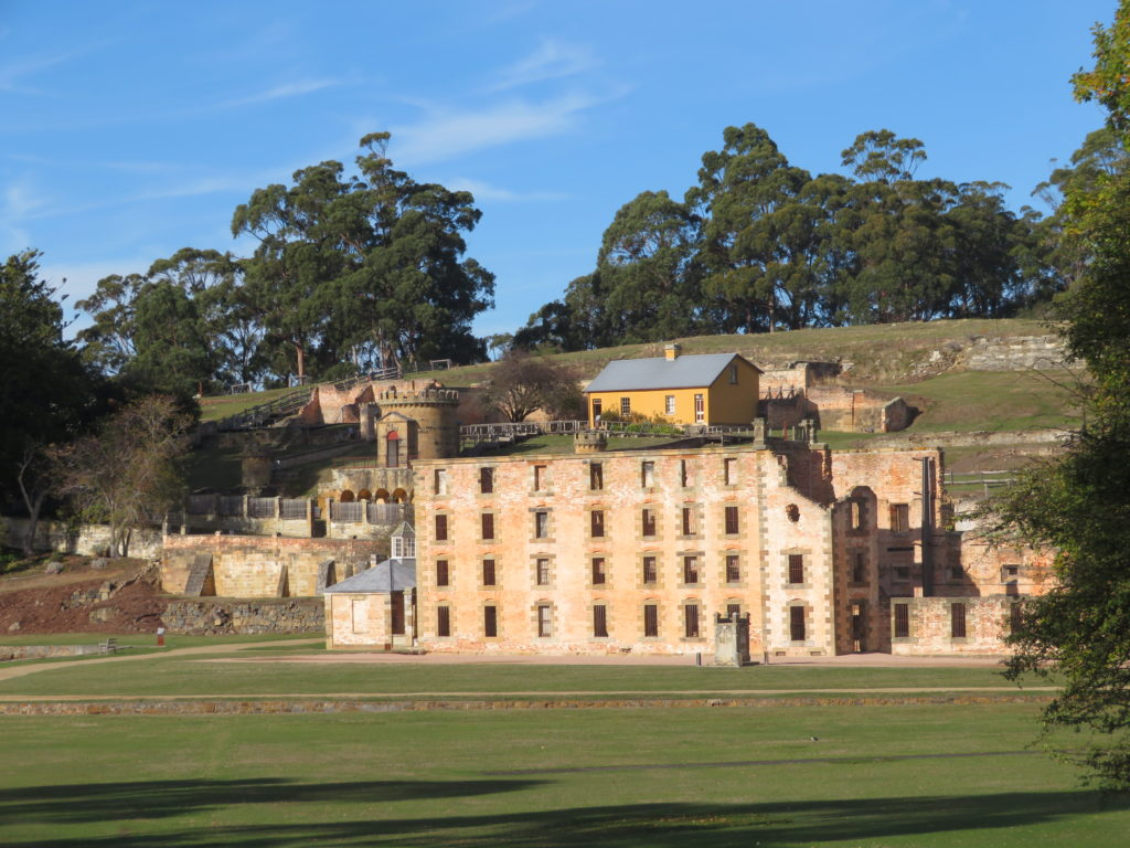 port arthur day trip from hobart half day tour self drive itinerary tips