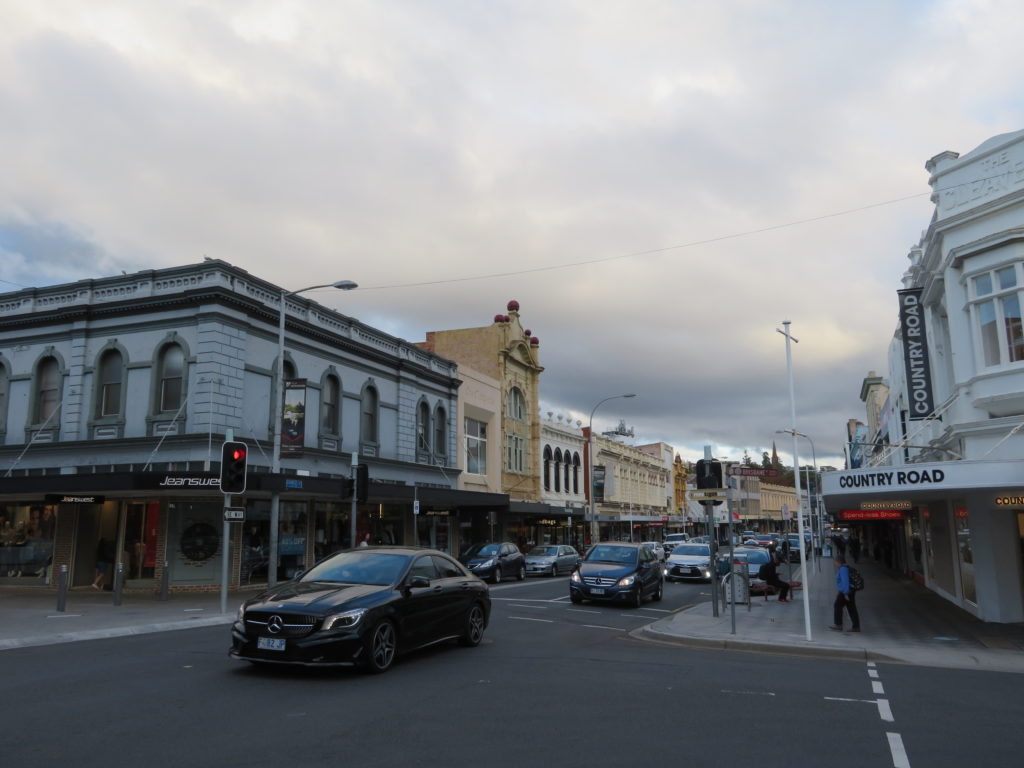 Launceston tasmania 10 day self drive itinerary
