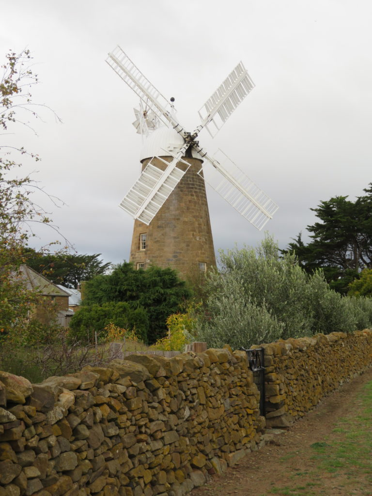 oatlands mill tasmania itinerary heritage highway must see and do