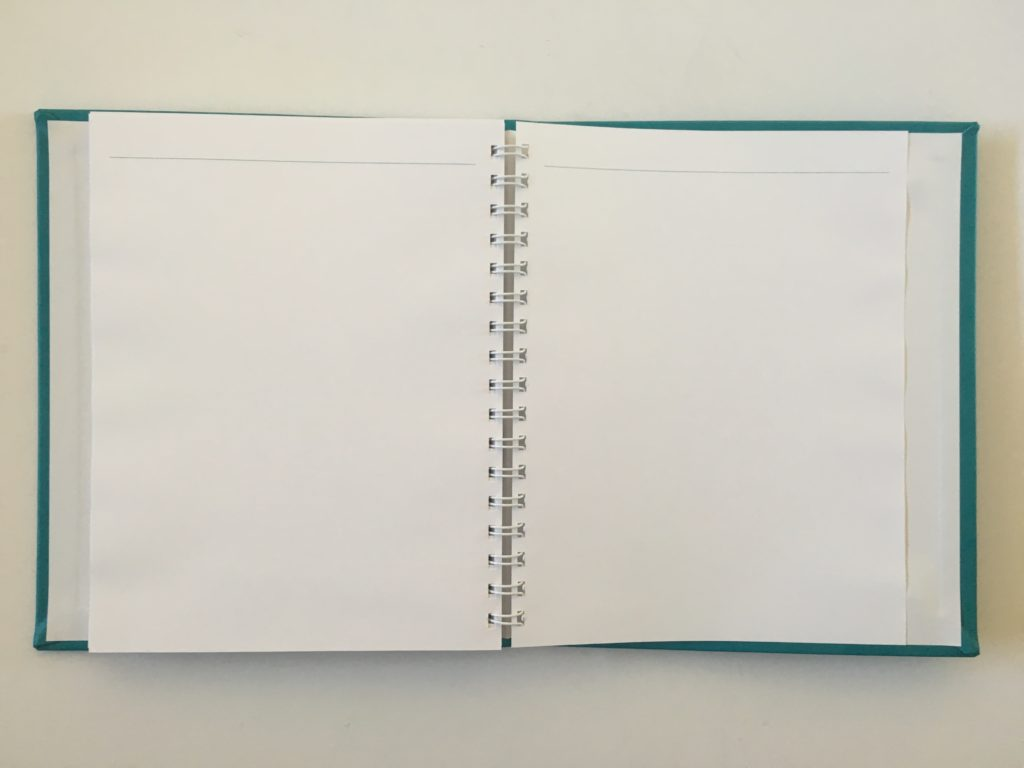 agendio notebook review custom personalised pros and cons medium page size 7 x 9
