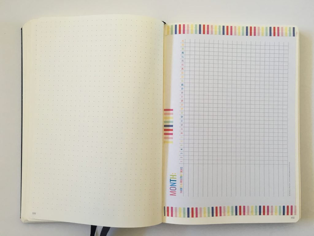 how to resize printables for bullet journal leuchtturm rhodia scribbles that matter or any bullet journal bujo